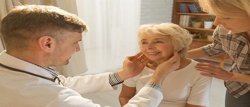 Australia's national home doctor service: How does it work?