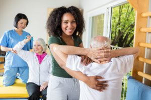 kinds of home care